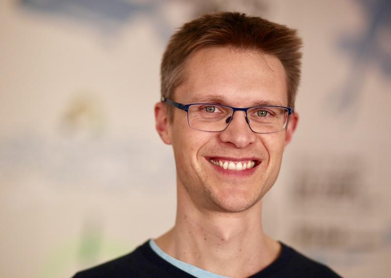 Jesper Thaning