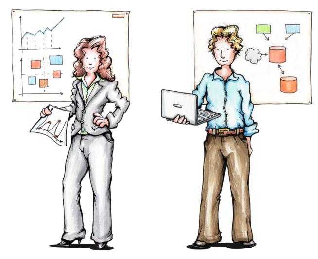 Den gode Product Owner – Nøglen til succes